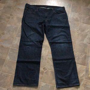 Silver Garner Jeans